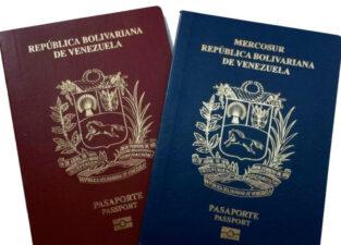 cómo pedir cita para pasaporte