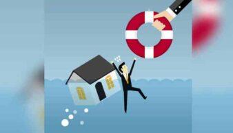 Forma de salir de Buró de Crédito si hay reportes negativos