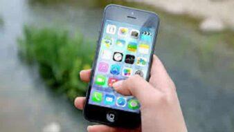 Remite las aplicaciones a la microSD