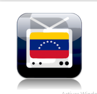 Aplicaciones-TV-Televisión-Venezuela-Android-Celular