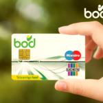 Como solicitar una tarjeta de Débito BOD (Teleamigo)